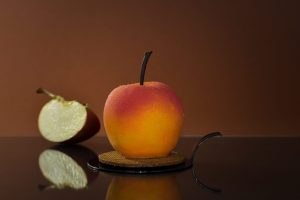 Owoce na Tartach Szkolenia Cukiernicze - Warsaw Academy of Pastry Arts