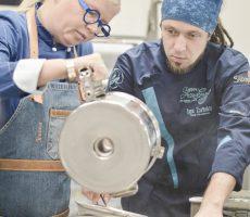 Szkolenia Cukiernicze Draże Warsaw Academy of Pastry Arts