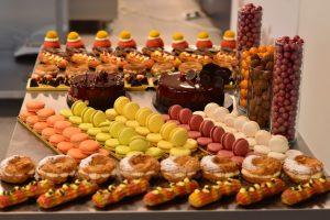 Szkolenia Cukiernicze Makaroniki Warsaw Academy of Pastry Arts