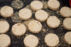 Szkolenia Cukiernicze Bezy Warsaw Academy of Pastry Arts