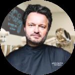 Warsaw Academy of Pastry Arts   Maciej Rosiński (1)
