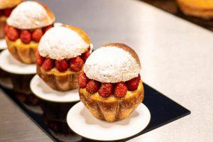 Warsaw Academy of Pastry Arts Szkolenia Cukiernicze Akademia Cukiernictwo Croissanty