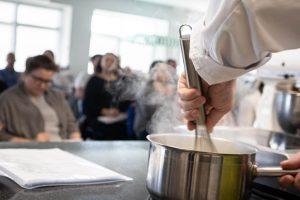 Warsaw Academy of Pastry Arts Szkolenia Cukiernicze Akademia Cukiernictwo Wypieki