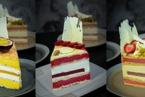 Warsaw Academy of Pastry Arts Szkolenia Cukiernicze Akademia Cukiernictwo Torty Lodowe Dekoracje