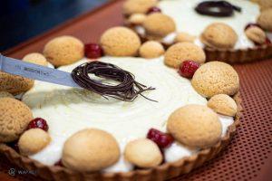 Warsaw Academy of Pastry Arts Szkolenia Cukiernicze Akademia Cukiernictwo Wypieki Wielkanoc