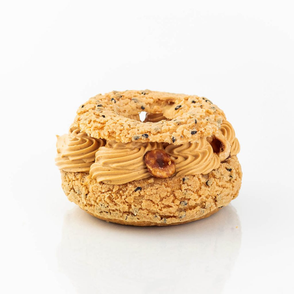 ciasto parzone eklery ptysie paris brest warsaw academy of pastry arts