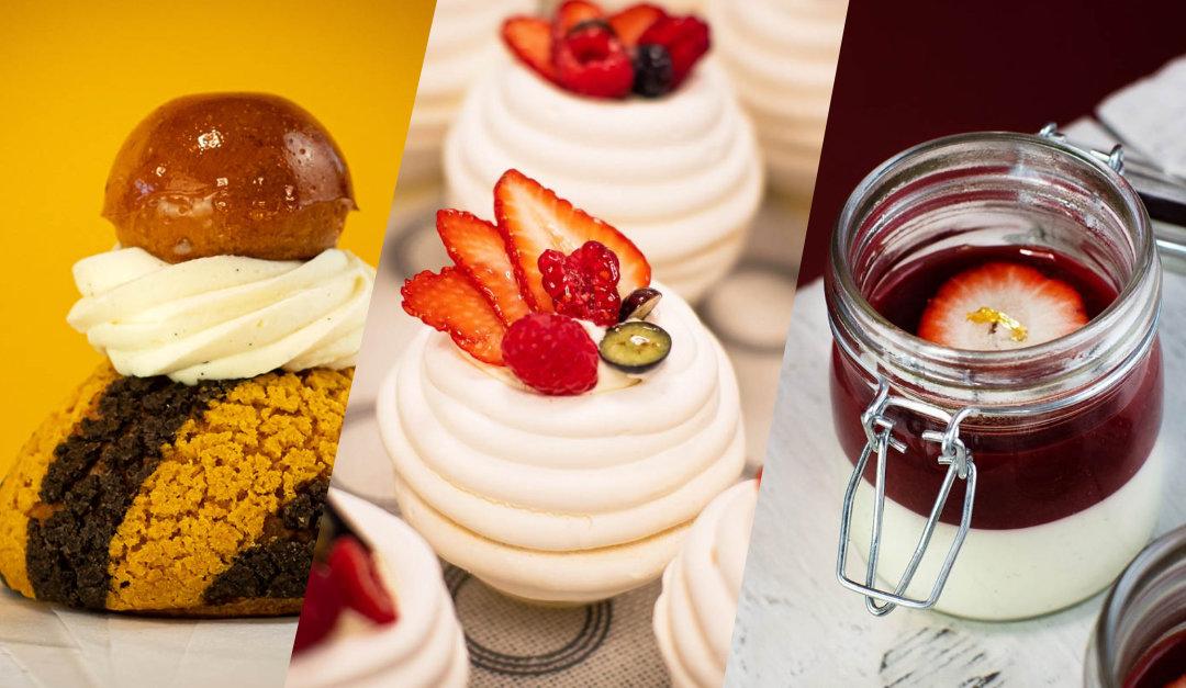 Warsaw Academy of Pastry Arts - Podstawy Cukiernictwa