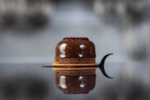 Warsaw Academy of Pastry Arts - Szkolenia cukiernicze Monoporcje